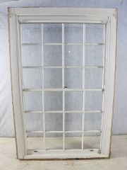 Oversized Colonial Windows $990