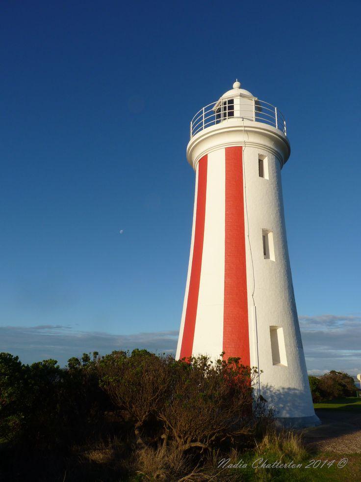 """Light House on a Beautiful Day"" Panasonic Lumix DMC-FZ35 f/5.6 1/320 ISO-80 Photographed by Nadia Chatterton (C)"