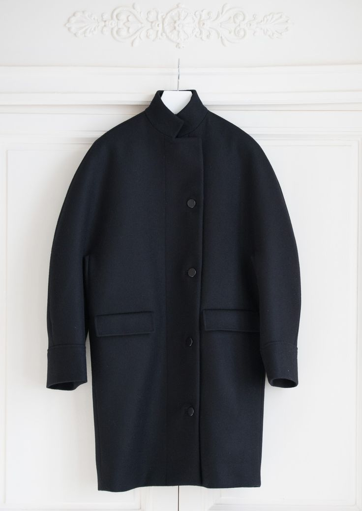 Get Dressed / Balenciaga Coat