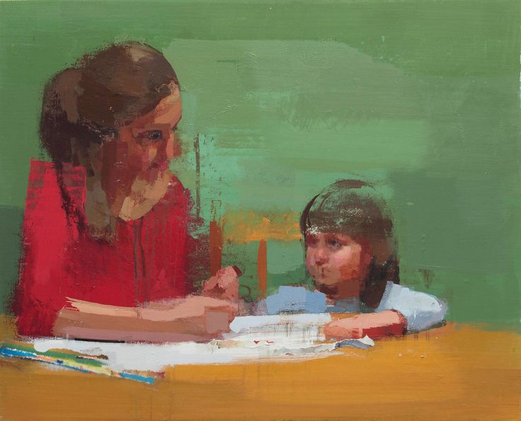 El lenguaje de la pintura 2013 - Miguel Coronado web