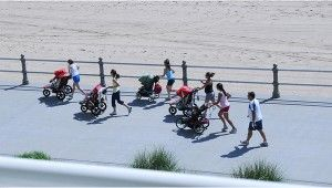 Running with Baby: 12 Tips for Stroller Workouts