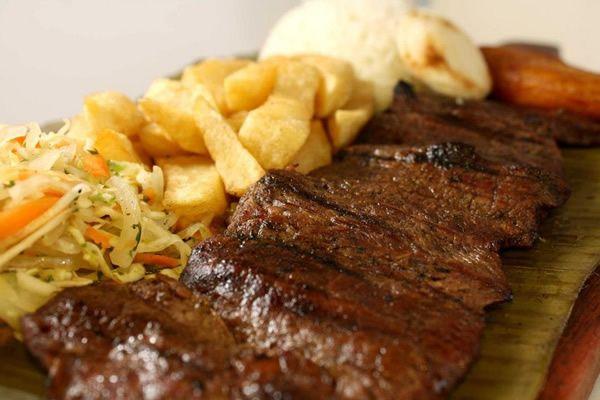 La Barra Restaurante - Baby Beff  - #Cali #Colombia
