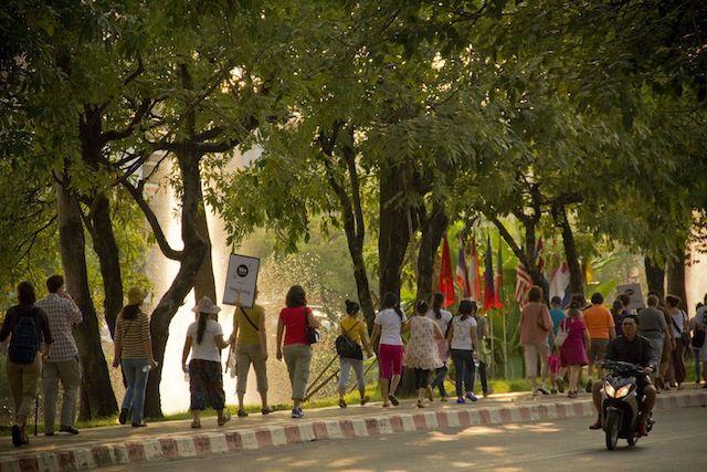 We Women Foundation: Striving Toward Equality for Myanmar's Female Refugees