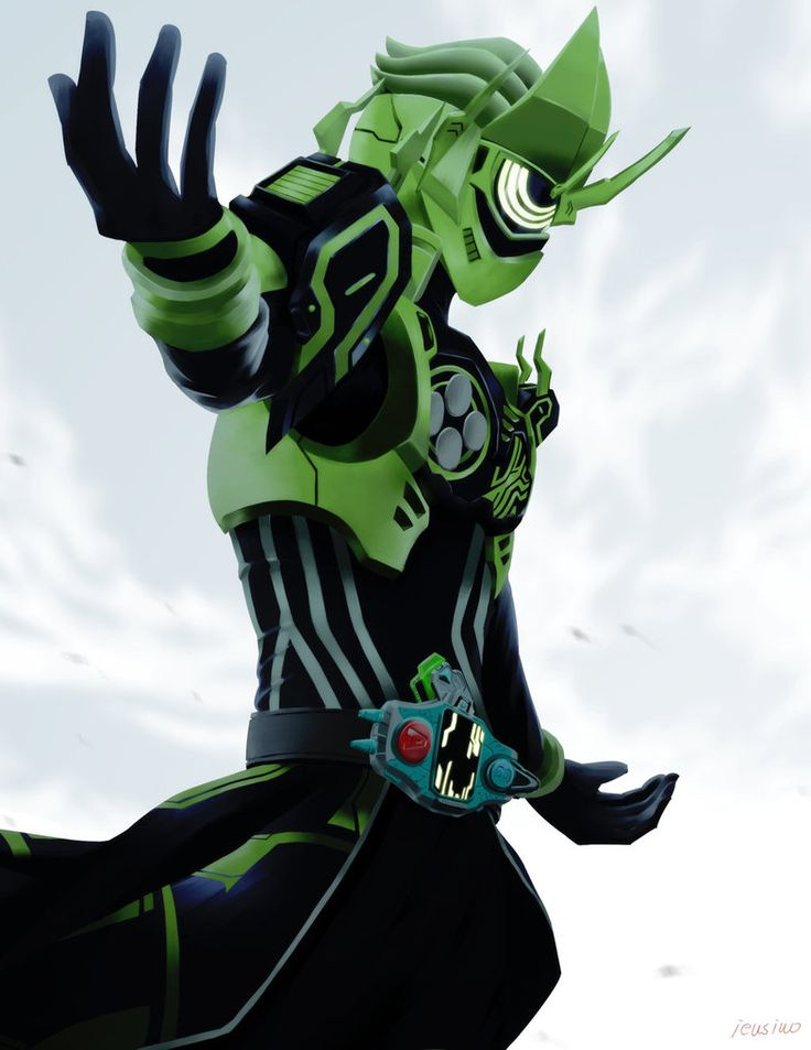 From Kamen Rider EX-AID. High resolution version is here:www.patreon.com/posts/kamen-ri…