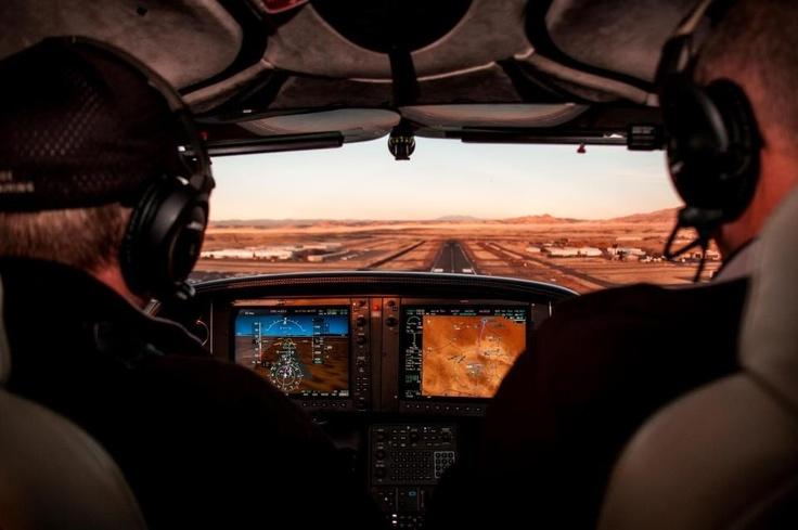 Cirrus SR20 G3 flight training at www.guidance.aero