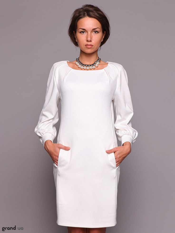 MoPatron gratuit. deling white dress