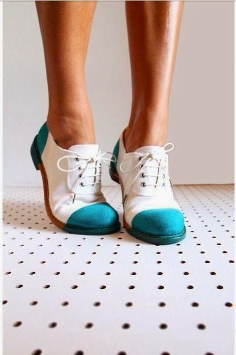 Yassss. These.  Street Style - Adorable Shoes for Ladies
