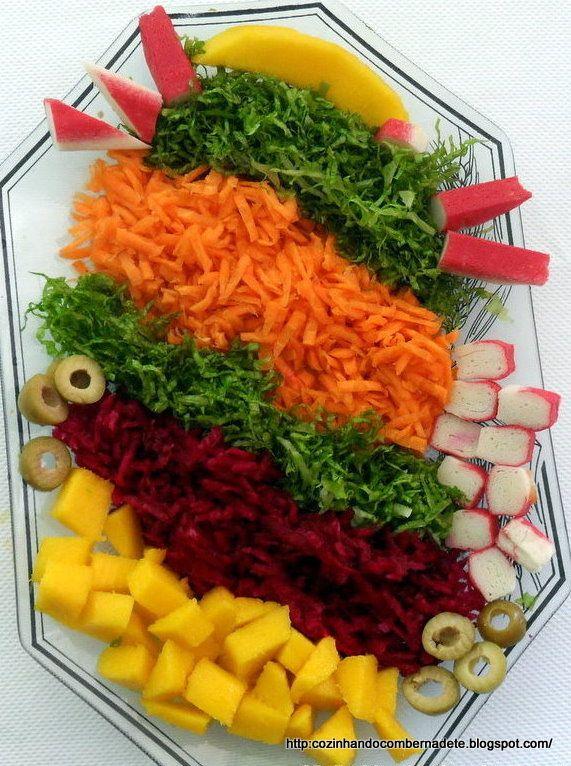 Resultado de imagem para saladas