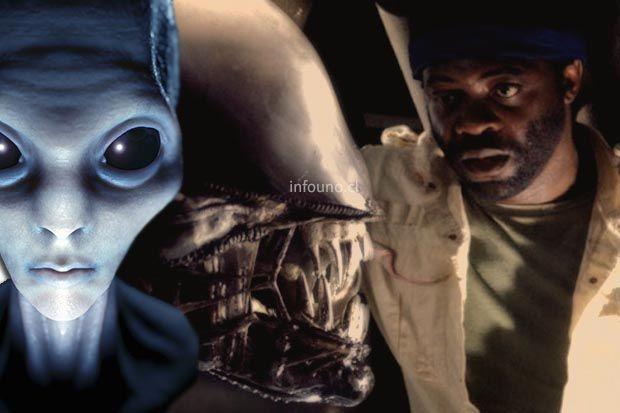 """(adsbygoogle = window.adsbygoogle    []).push();    """"Entrar en el personaje"""" como actor de método tiene un nivel extra de desafío cuando la trama de su película incluye encuentros con extraterrestres. ¿Pasas tiempo mendigando para entrar en el Área 51 o alguna base..."""