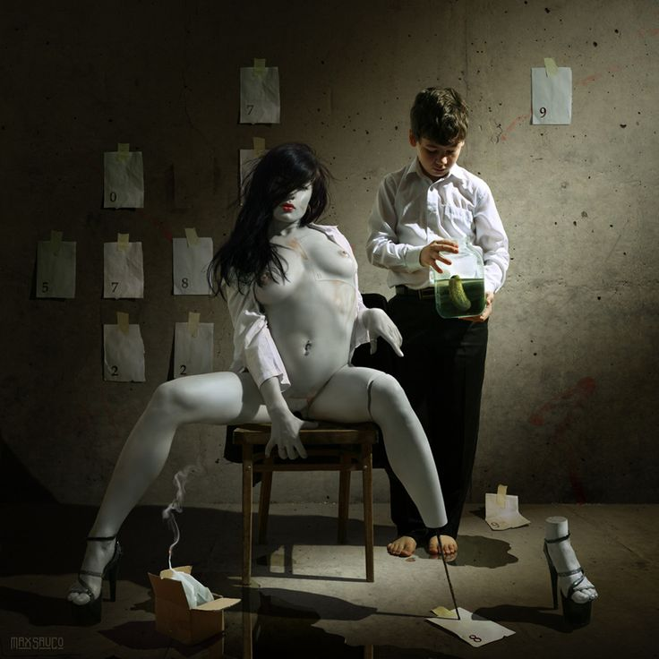 эротические фантазии на тему остановка времени