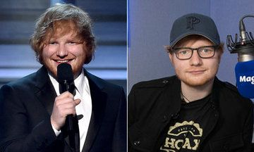 Ed Sheeran Reveals HIIT Workouts Helped Him Lose Three Stone | The Huffington Post