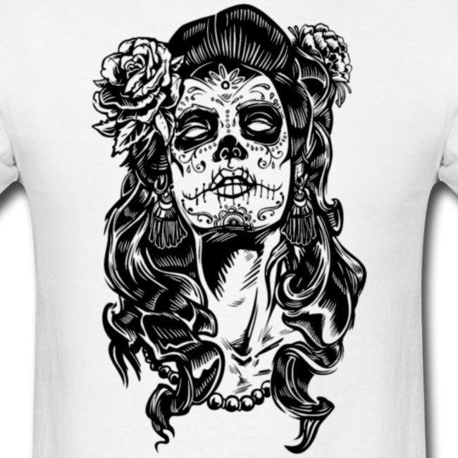 abziehtattoo flash skull body art red skull tattoo designs tshirt designs tshirt…   – Creative Tattoo Sleeves