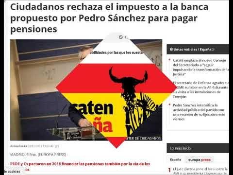 Santiago Niño Becerra –Rato, deuda privada, Pedro Sanchez, cierre sucurs...