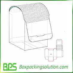 box design template free box template free packaging template