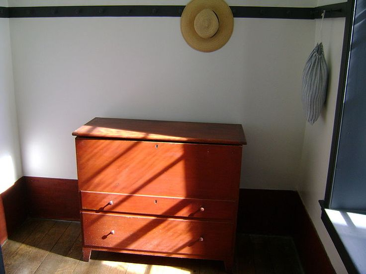 Shaker Furniture One Of My Favorite Pieces Similar To Folks Gave Me