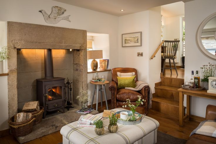 Luxury Self-catering Cottage Peak District, Luxury Self-catering Holida