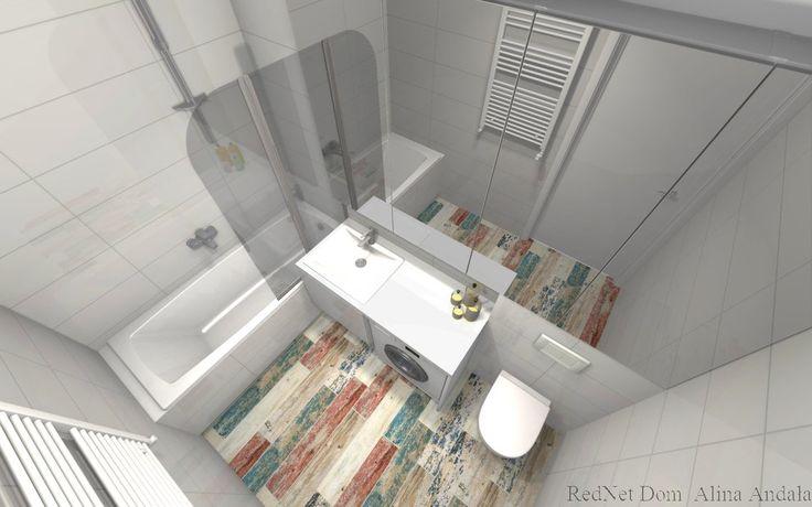 Wykonawcy, Nowoczesność z elementem francuskiego shabby chic - Zastanawiasz się, jak zaaranżować swoją łazienkę? :) Lubisz łączyć style? Zobacz nasz najnowszy projekt łazienki, zaskakujący...