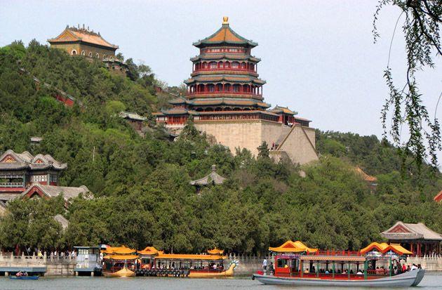 6 jours Chine Voyage | Circuit Chine | Pékin | Shanghai