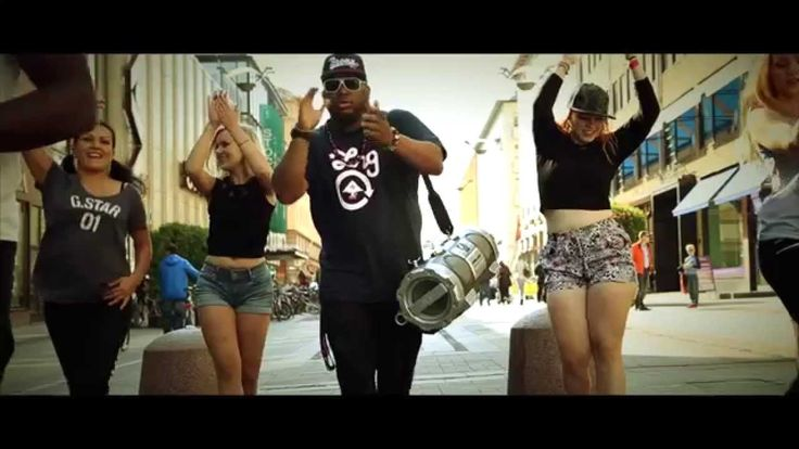 Enjoy Norlan El Misionario - Azonto Latino (Official Music Video 2014) and leave your comment. Thanx! http://youtu.be/f4gP-401R80 vía @YouTube