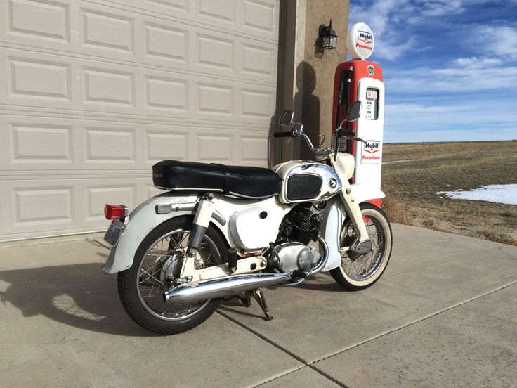 17 Best images about Vintage Honda Motorcycles on ...