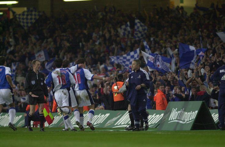1000+ Ideas About Blackburn Rovers On Pinterest