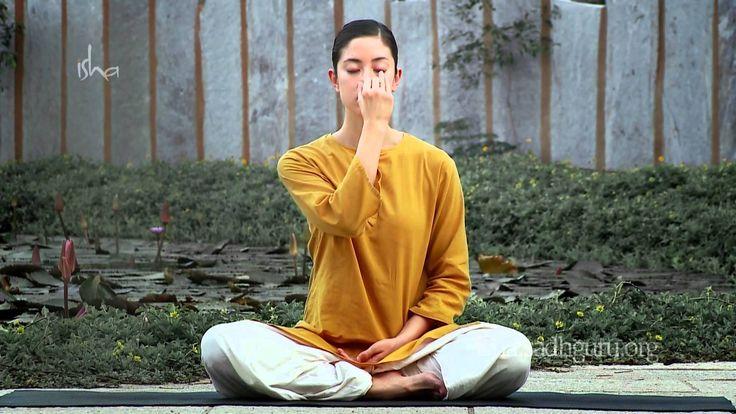 International Day of Yoga 90-minute Isha Upa Yoga Practice