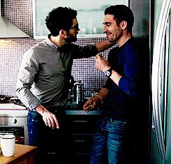 Lito and Hernando, Sense8