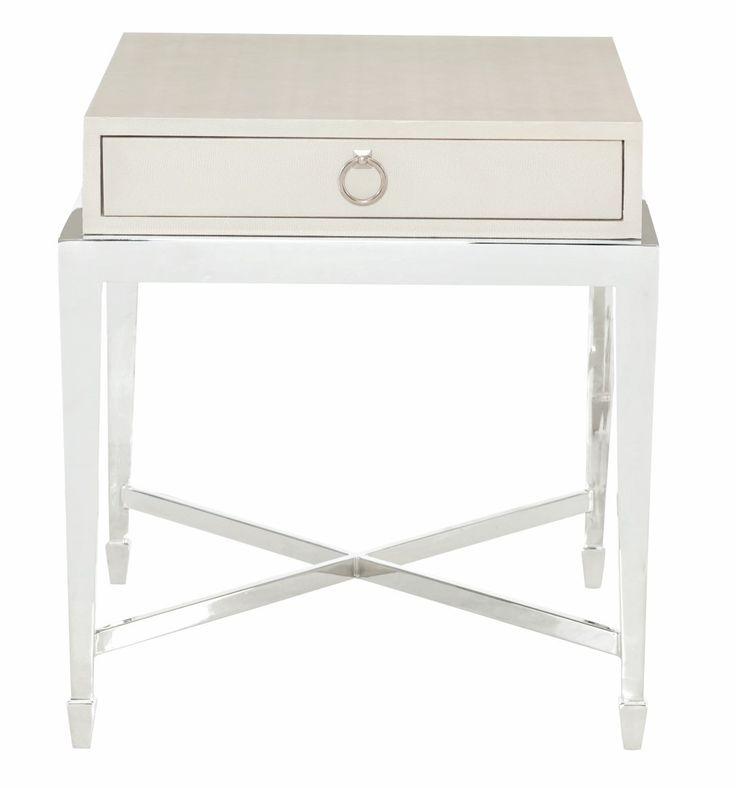 Bernhardt Furniture Criteria #EndTable