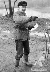 Jerzy Antczak, fot. Jerzy Troszczyński, źródło: Fototeka FN?>