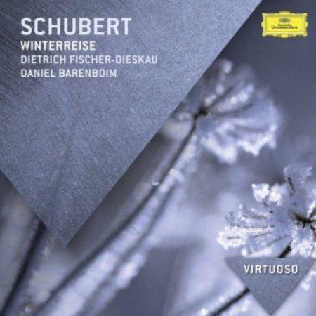 Virtuoso-Schubert: Winterreise