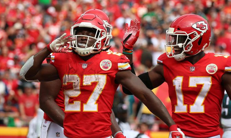 Kansas City Chiefs News – 10/1/2017 = After a win against the Washington Redskins in Week 4, there were a few things that stuck out for the Chiefs.  Offensively and defensively the Chiefs were.....