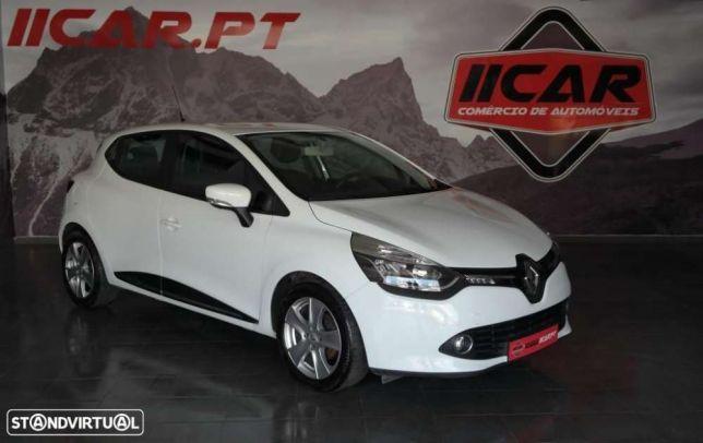 Renault Clio 1.5 dCi Confort preços usados