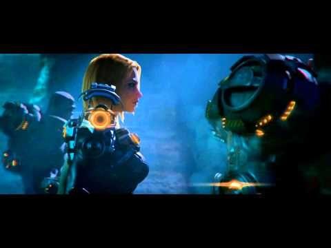 #Firefall [] [] [] Cinematic Trailer [] [197s] [] [] []