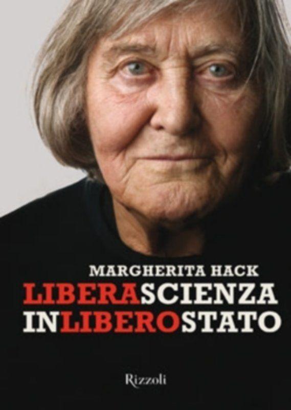 Italiaanse astrofysica Margherita Hack overleden - Nieuws.nl