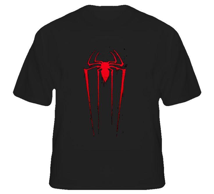Amazing Spiderman T Shirt