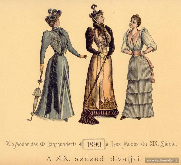 Victorian Fashion Women S Clothing
