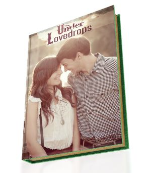 Your Personalized Love Story Book