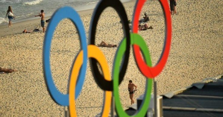 Et si Paris organisait les Jeux olympiques 2024 grâce à Donald Trump ?   Et si Paris organisait les Jeux olympiques 2024 grâce à Donald Trump ?    Cliquez sur l'image pour lire l'article dans L'Obs   Instagram  Actualité Amérique Trumpée Civilisation Jeux Olympiques Politique Sports