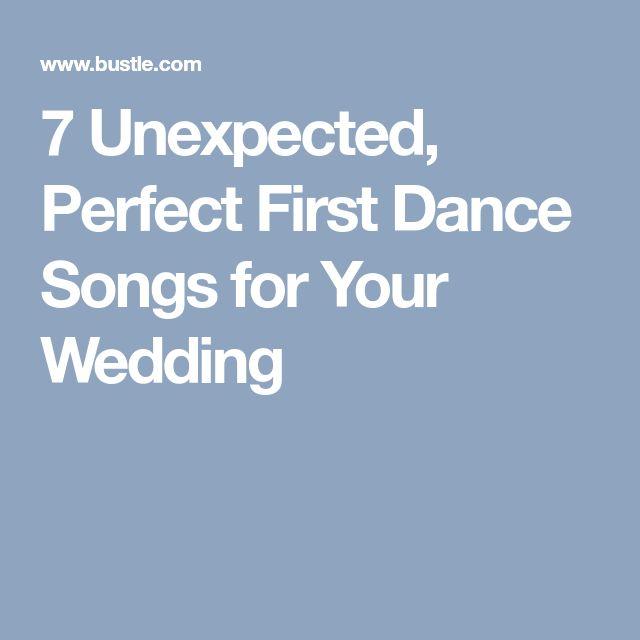Best 25+ First Dance Songs Ideas On Pinterest