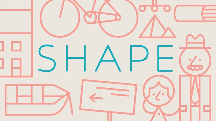 Shape from Johnny Kelly on Vimeo.