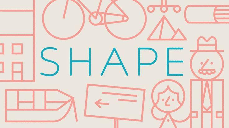 Shape on Vimeo