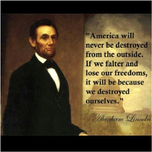 Abraham Lincoln Quotes On Slavery: Abraham Lincoln Quotes About Government. QuotesGram