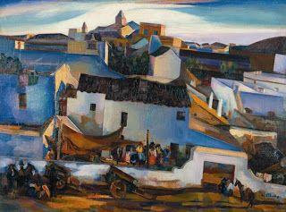 A Arte em Portugal: Eduardo Viana