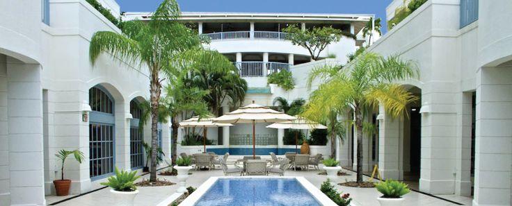 Savannah Beach Hotel | Barbados