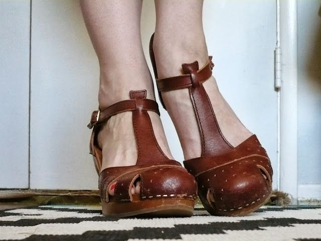 Swedish Hasbeens Lace-Up Sandal AvjcpBE2kD