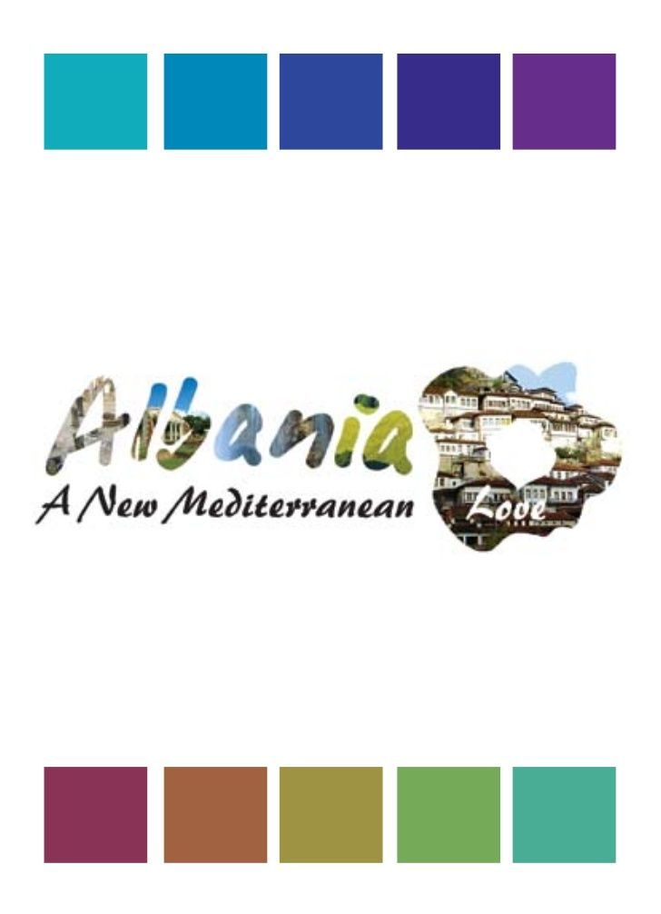 Travel & Discover Itineraries all over Albania