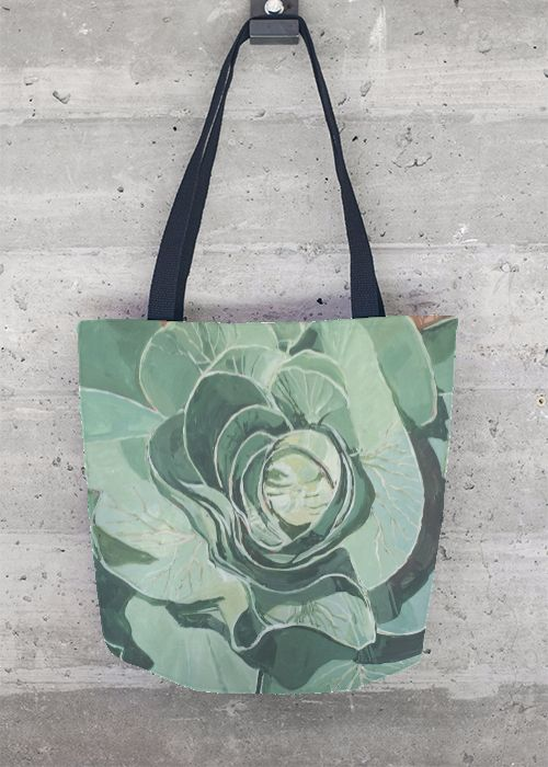 VIDA Tote Bag - Fall Maple by VIDA lmJpbXL