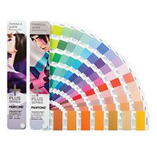 PANTONE FORMULA GUIDE Solid Coated & Solid Uncoated - View 1
