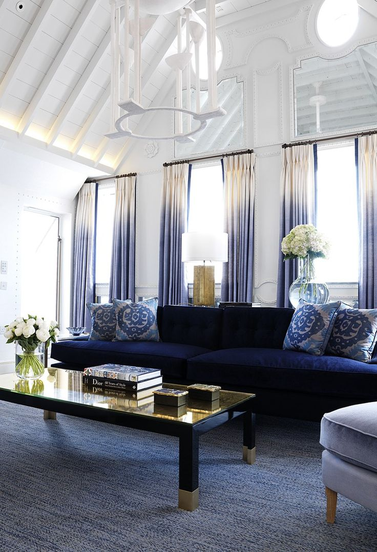 Designer deals club for hancock - 10 Enticing Interiors From 4 Kips Bay Showhouse 2016 Designers