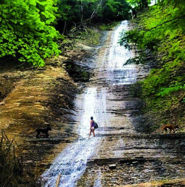 Zoar Valley, Buffalo NY, Best hikes in upstate/western NY